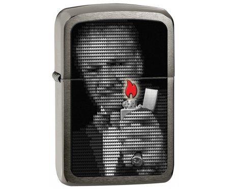 Зажигалка George Blaisdell Zip28452
