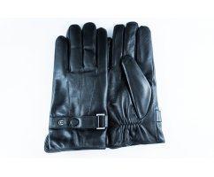 Перчатки мужские из натуральной кожи на меху Mr MORGAN GV010
