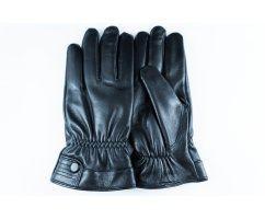 Перчатки мужские из натуральной кожи на меху Mr. MORGAN GV014
