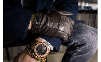 Выбор мужских перчаток