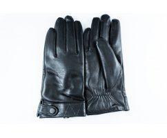 Перчатки мужские из натуральной кожи на меху Mr MORGAN GV019