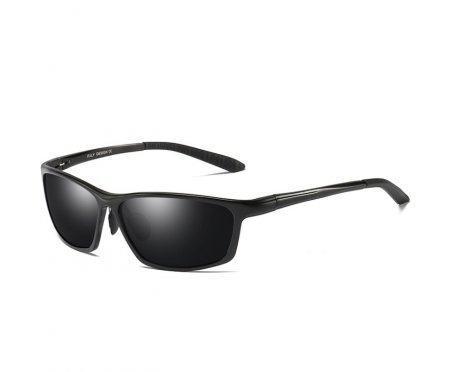 Очки спортивные алюминиевые Black sand  SGP2179-C1