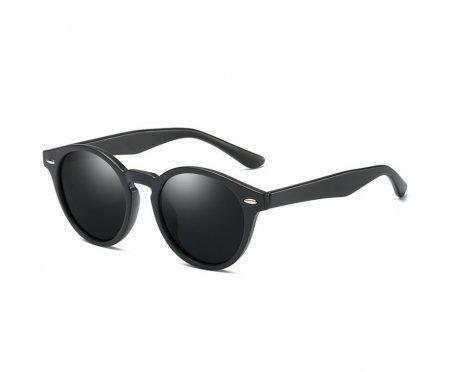 Очки солнцезащитные Black Hurricate SGP2180