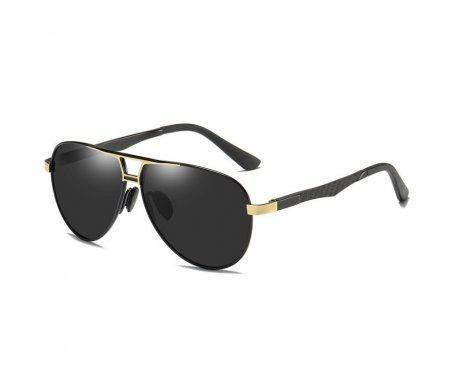 Очки солнцезащитные Gold cape SGP6105-C2