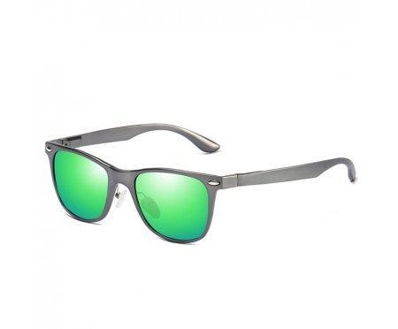 Очки солнцезащитные алюминиевые Green freez SGP6501-C3