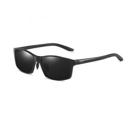 Очки спортивные алюминиевые Black dew  SGP6510-C1