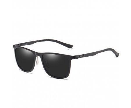 Очки солнцезащитные алюминиевые Indian black  SGP6520