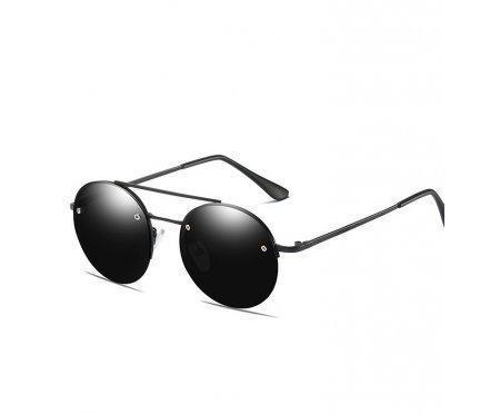 Очки солнцезащитные Black wind SGP8053