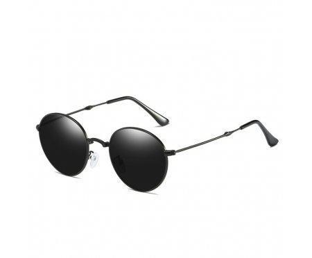 Очки солнцезащитные складные Eclipse black SGP8074
