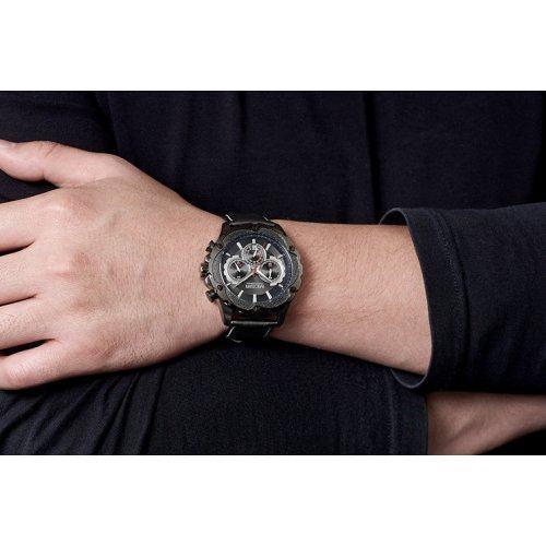 Часы наручные мужские Megir Brush W0119