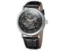 Часы механические Skeleton Veiro W180