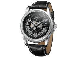 Часы механические Skeleton Zoella W184