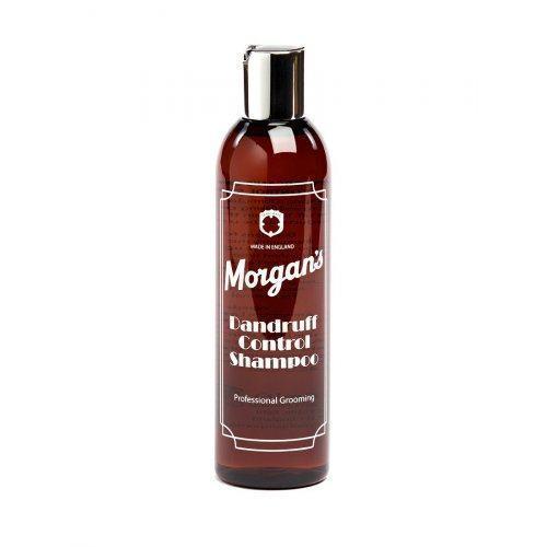 Шампунь против перхоти Morgans SL007