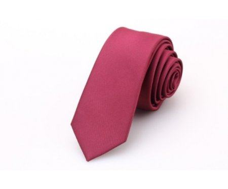 Goade галстук бордовый NT37