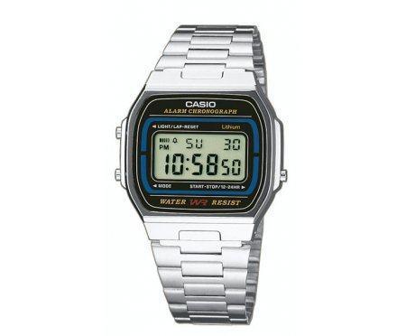 Часы наручные Casio A164WA-1
