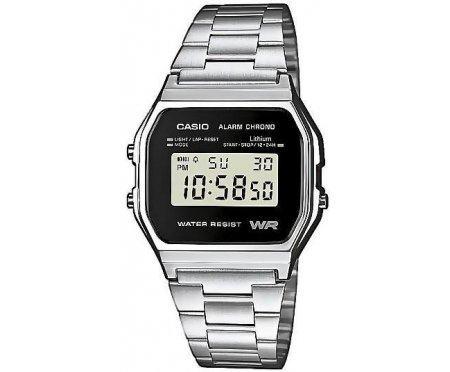 Часы наручные Casio A158WEA-1E
