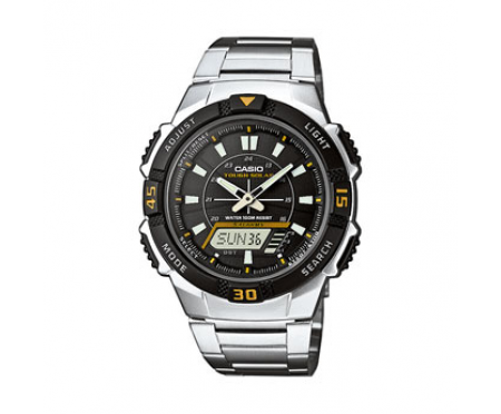 Часы наручные Casio AQ-S800WD-1E