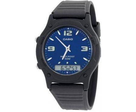 Часы наручные Casio AW-49HE-2AVEG