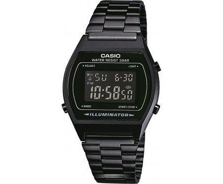 Часы наручные Casio B640WB-1B