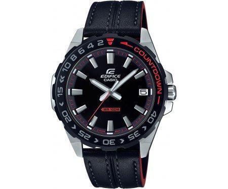 Часы наручные Casio Edifice EFV-120BL-1AVUEF