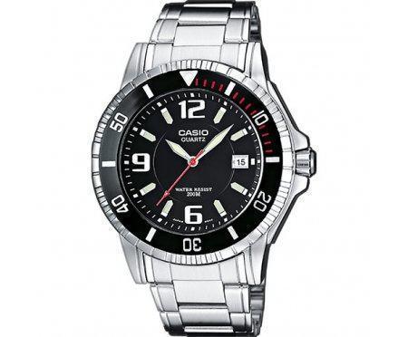 Часы наручные Casio MTD-1053D-1AV