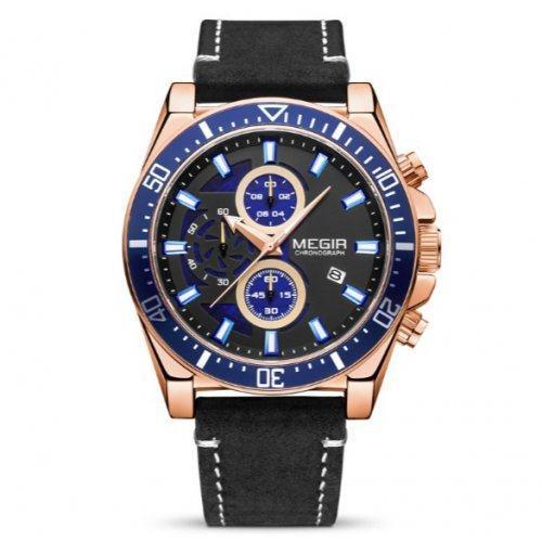 Часы наручные мужские Megir W0080