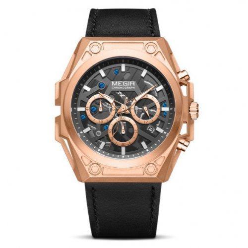 Часы наручные мужские Megir W0084
