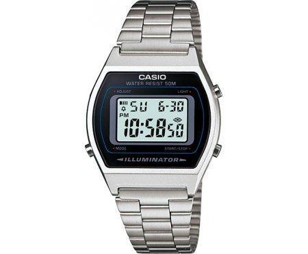 Часы наручные Casio B640WD-1AV
