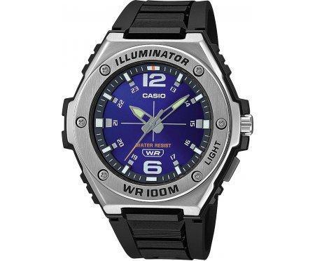 Часы наручные Casio MWA-100H-2AV