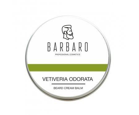 Бальзам для ухода за бородой Vetiveria odorata SL016