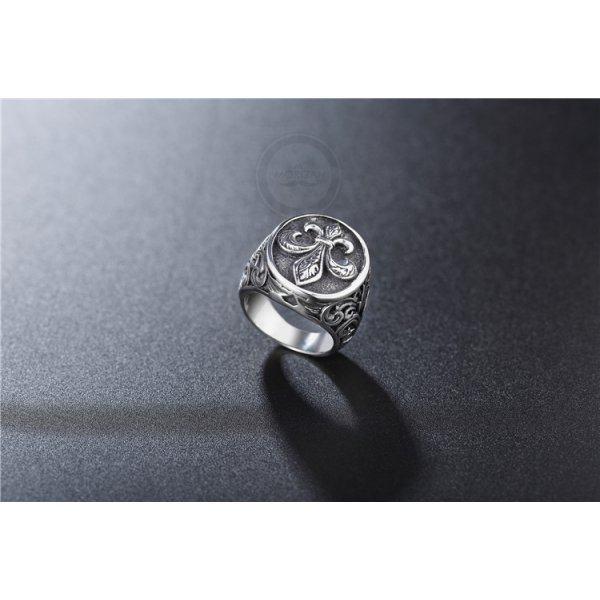 Печатка Fleur R270