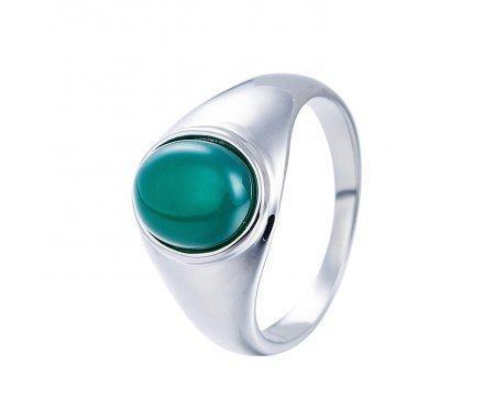 Перстень с опалом R283