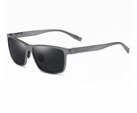 Очки солнцезащитные алюминиевые SGP3304-C09