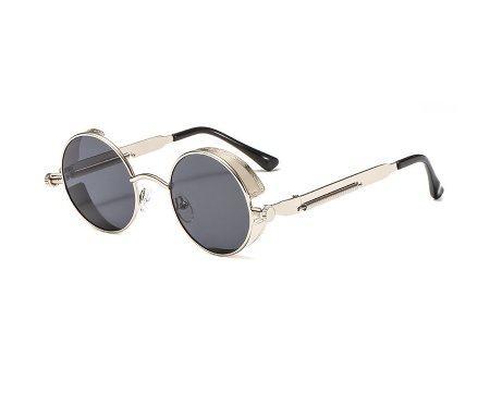 Очки солнцезащитные Black Stempunk SG0914-C8