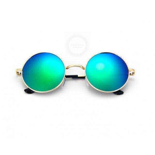 Очки солнцезащитные градиент SG2405
