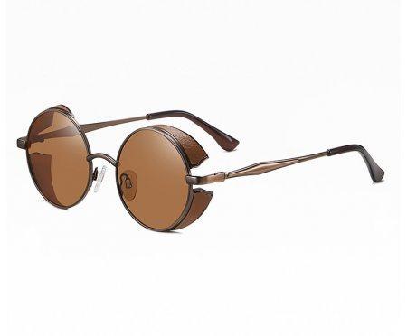 Очки солнцезащитные Brown Chova SGP3362-C38