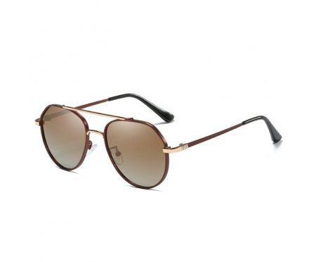 Очки солнцезащитные Brown humid SGP6084-C4