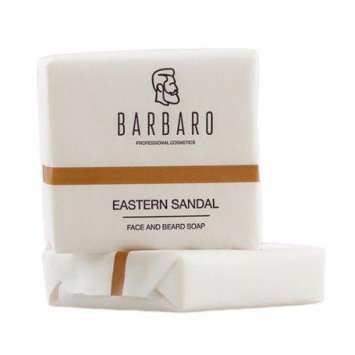 Мыло для лица и бороды Eastern Sandal SL041