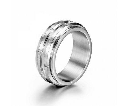 Кольцо из стали подвижное R310