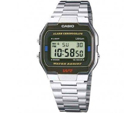 Часы наручные Casio A163WA-1
