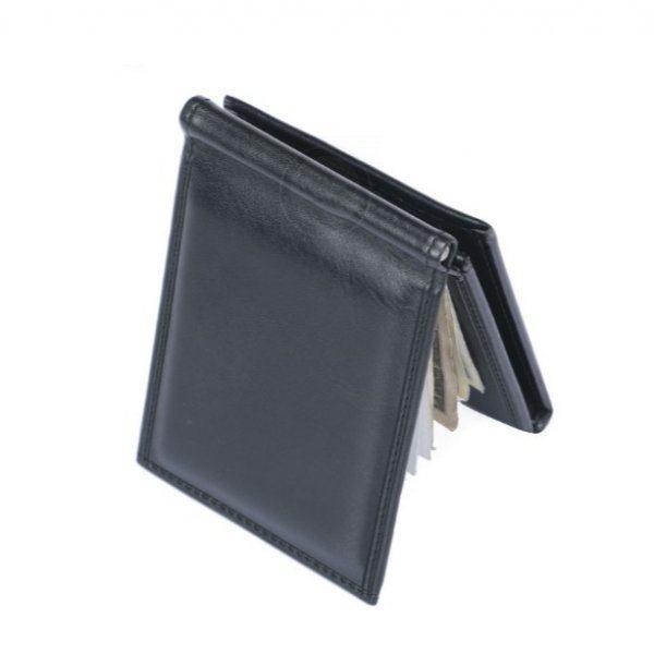 Зажим для денег Зэлд Q1005-1