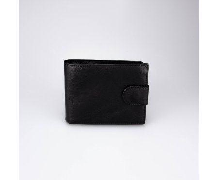Кожаный кошелек мужской Blanco Q510