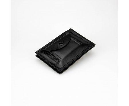 Зажим для денег ручной работы глянцевый с прорезью Q2012-2