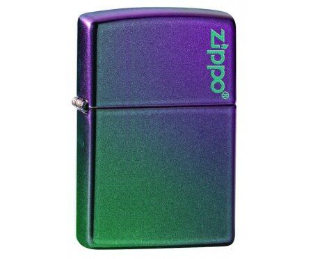 Зажигалка ZIPPO Classic с покрытием Iridescent Zip49146zl