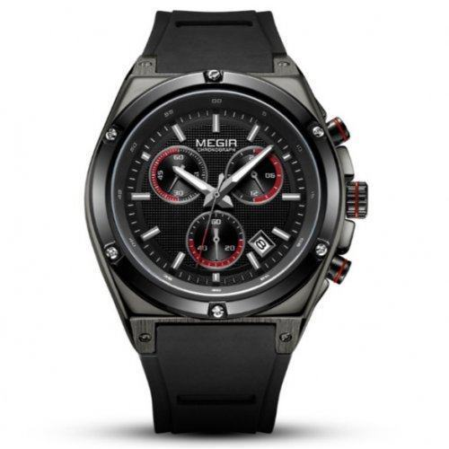 Часы наручные Megir Unico titanium W0066