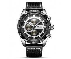 Часы наручные Megir Rebel W0067