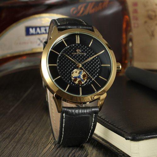 Часы механические Boser W132
