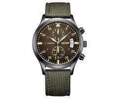 Часы Megir Ravenna W0022