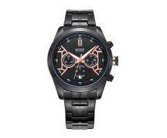 Часы Megir Menesk black W0023