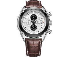 Часы наручные мужские Megir Bergamo W0039